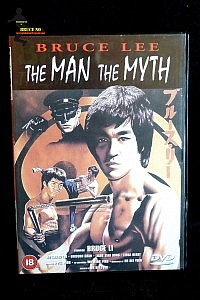 bruce lee the myth the man_dvd