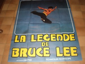 bruceploitation_collector_la legende de Bruce Lee