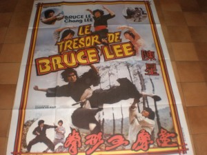 bruceploitation_collector_le tresor de bruce lee