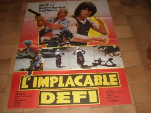 bruceploitation_collector_l'implacable defi