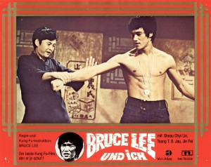 bruceploitation_collector_unicorn chan_bruce lee_fist of unicorn lobby card germany