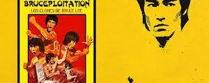 Bruceplopitation_Bruceploitation collector_bruce li_bruce le_dragon lee_bruce leung_kim tai chung_kin tai chong_book_BRUCEPLOITATION- LOS CLONES DE BRUCE LEE_1