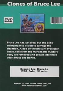 clones of bruce lee_bruceploitation collector_bruceploitation_bruceexploitation_bruceno_bruce le_bruce lai_dragon Lee_dvd_rare_collection_2