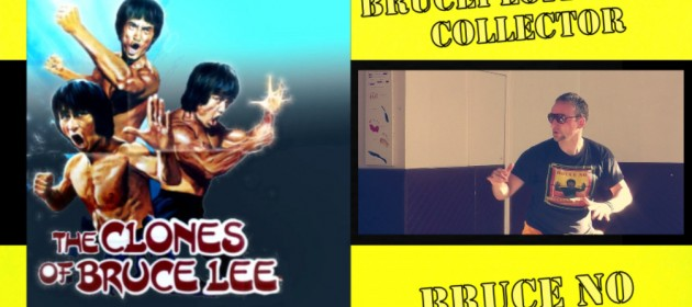 clones of bruce lee_bruceploitation_bruceploitation collector_bruce no_bruce le_dragon lee_bruce lai_poster_affiche_fake_bruce lee_clones_book_bruceis back