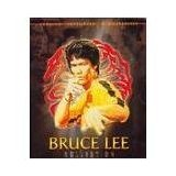 coffret dvd collector bruce lee_dvd box collector_bruceploitation collector_bruceploitation_bruce no_way of the dragon_la fureur du dragon_2
