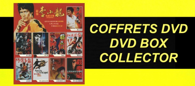coffrets dvd_dvd box_french versions_version francaise_collector_collection_bruceploitation collector_bruceploitation_bruce lee_la fureur du dragon_the way of the dragon_bruceno