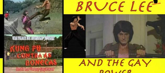bruce no_bruceploitation collector_bruce lee versus gay power_vlog_vlogging