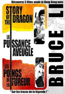 coffret dvd_bruce Li_ho chung tao_bruce No_bruceploitation collector_bruceploitation_brucesploitation_brucexploitation_clones of bruce Lee_fake bruce lee_faux bruce lee
